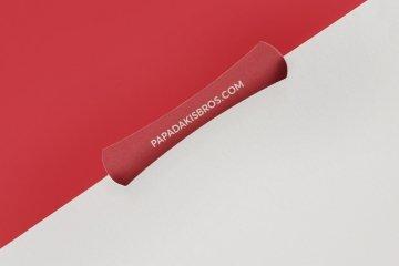 Papadakis Corporate Identity