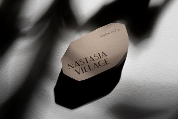 Nastasia Village ID